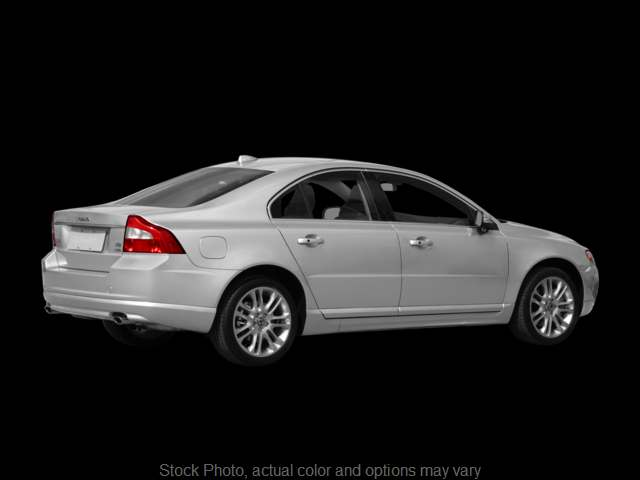 Used 2007  Volvo S80 4d Sedan 3.2L at Springfield Select Autos near Springfield, IL