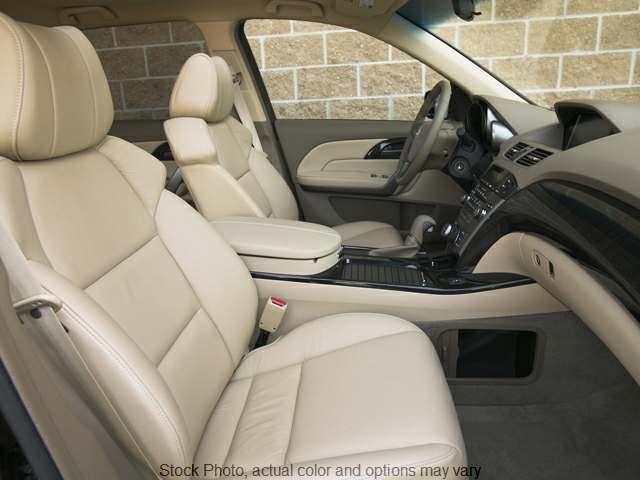 Used 2008  Acura MDX 4d SUV Sport at Express Auto near Kalamazoo, MI