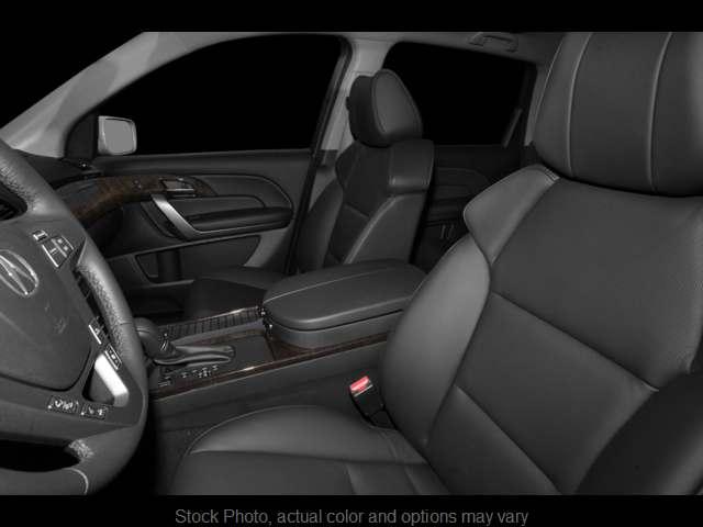 Used 2008  Acura MDX 4d SUV Tech at CarTopia near Kyle, TX