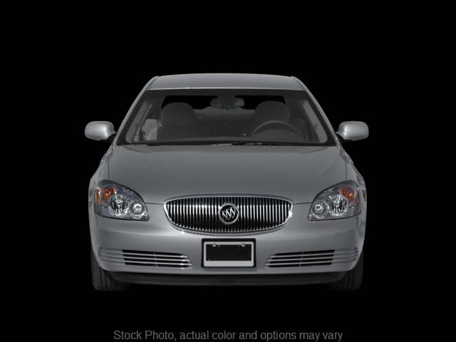 Used 2008  Buick Lucerne 4d Sedan CXL at Action Auto Group near Oxford, MS