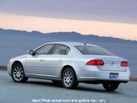 Used 2008  Buick Lucerne 4d Sedan CX at The Big Lot near Moorhead, MN