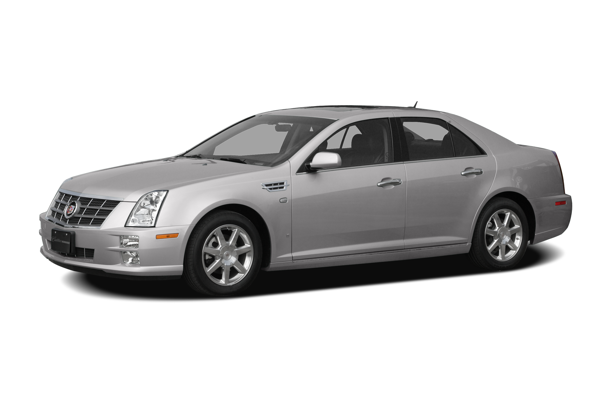 2008 Cadillac STS - View Specs, Prices & Photos - WHEELS.ca