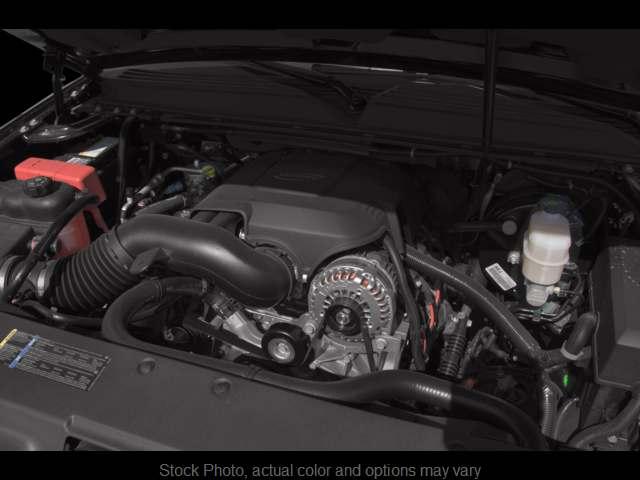 Used 2008  Cadillac Escalade 4d SUV RWD at Texas Certified Motors near Odesa, TX