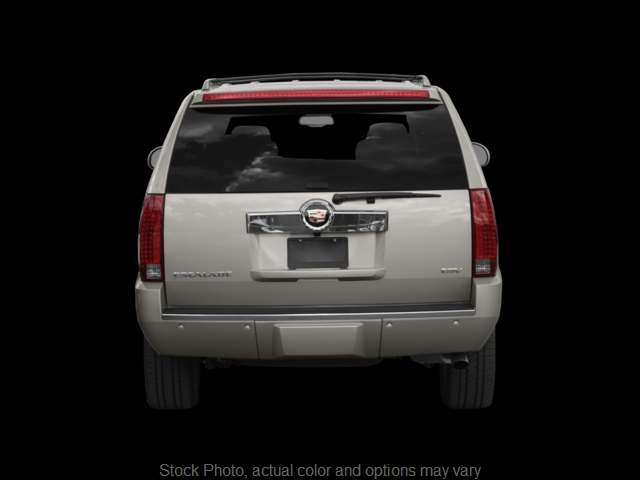 Used 2008  Cadillac Escalade ESV 4d SUV AWD Platinum at The Gilstrap Family Dealerships near Easley, SC