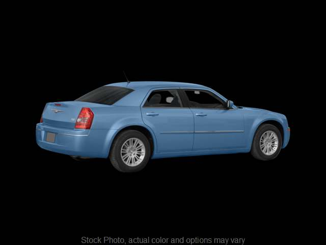 Used 2008  Chrysler 300 4d Sedan Limited at Express Auto near Kalamazoo, MI