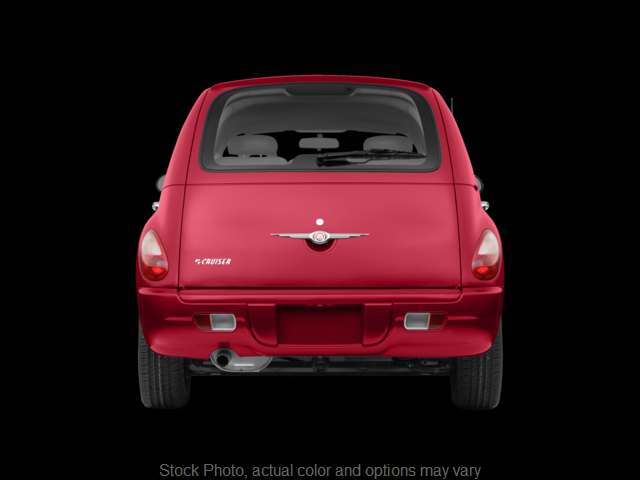 Used 2008  Chrysler PT Cruiser 4d Wagon LX at Oxendale Auto Outlet near Winslow, AZ