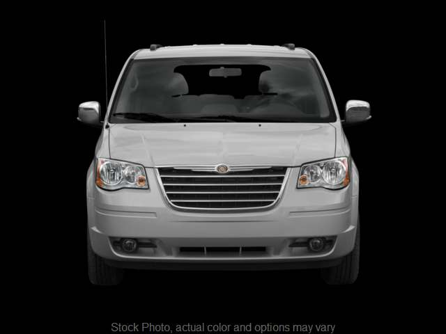 Used 2008  Chrysler Town & Country 4d Wagon Touring at Shook Auto Sales near New Philadelphia, OH