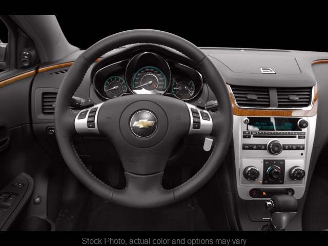Used 2008  Chevrolet Malibu 4d Sedan LT w/2LT at Action Auto Group near Oxford, MS