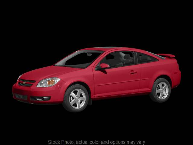 Used 2008  Chevrolet Cobalt 2d Coupe LT at Good Wheels near Ellwood City, PA