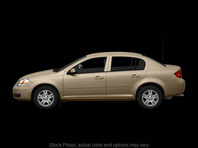 Used 2008  Chevrolet Cobalt 4d Sedan LT at Bobb Suzuki near Columbus, OH