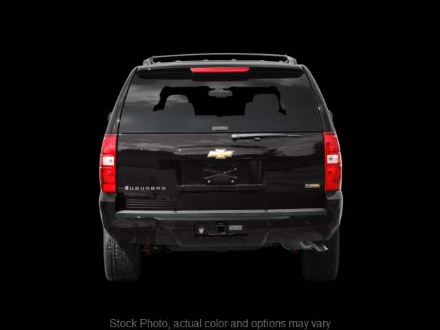 New 2008  Chevrolet Suburban 1500 SUV 4WD LS at The Gilstrap Family Dealerships near Easley, SC