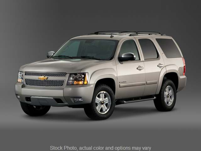 2008 Chevrolet Tahoe 4d SUV RWD LS at The Gilstrap Family Dealerships near Easley, SC