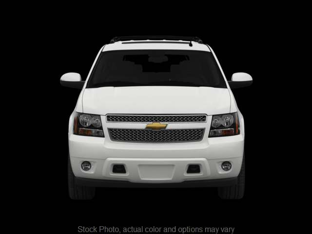 Used 2008  Chevrolet Tahoe 4d SUV RWD LS at The Gilstrap Family Dealerships near Easley, SC
