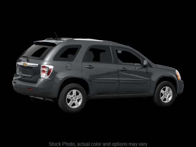 Used 2008  Chevrolet Equinox 4d SUV AWD LS at Express Auto near Kalamazoo, MI