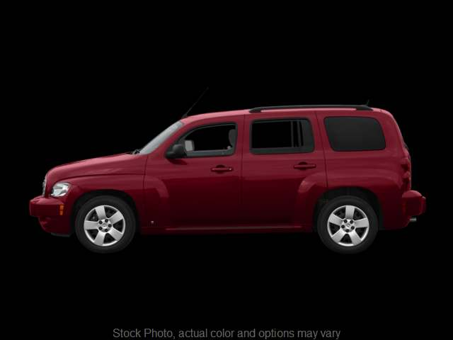 Used 2008  Chevrolet HHR 4d Wagon LS at Action Auto Group near Oxford, MS