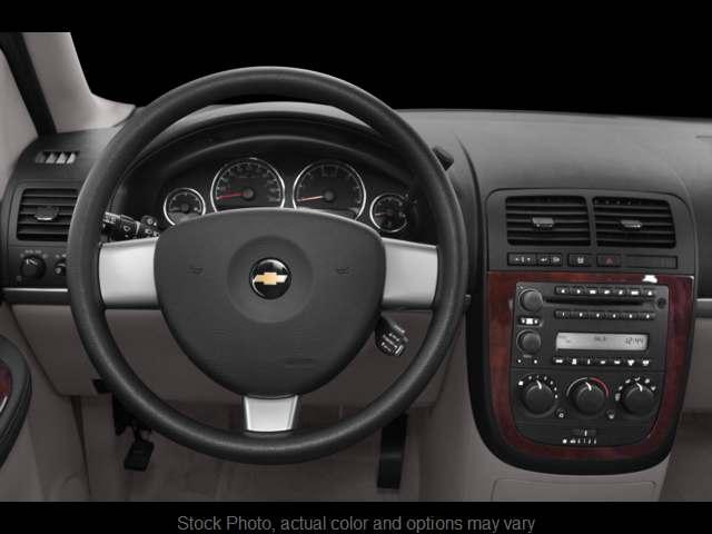 Used 2008  Chevrolet Uplander 4d Ext Wagon LT at Estle Auto Mart near Hamler, OH
