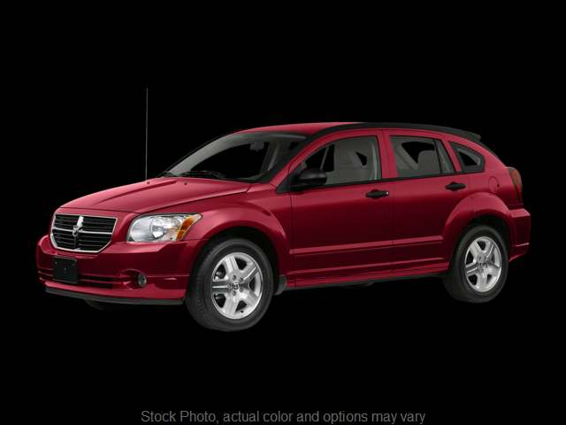 Used 2008  Dodge Caliber 4d Wagon RT AWD at Shook Auto Sales near New Philadelphia, OH