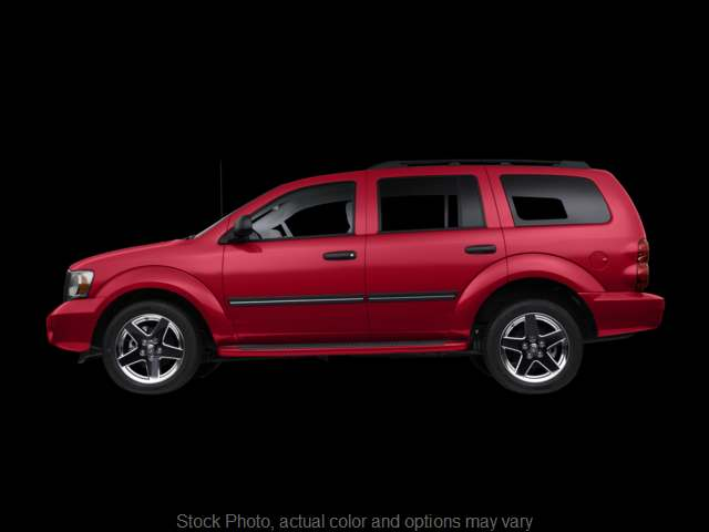 Used 2008  Dodge Durango 4d SUV 2WD SLT at CarTopia near Kyle, TX