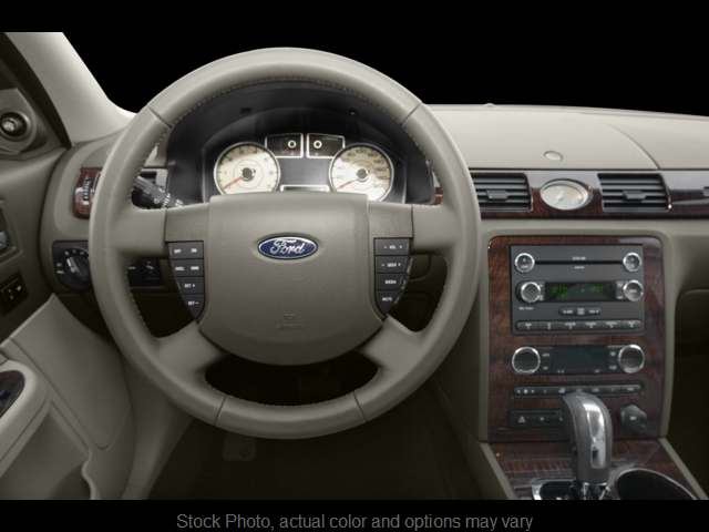 Used 2008  Ford Taurus 4d Sedan Limited at Edd Kirby's Adventure Mitsubishi near Chattanooga, TN
