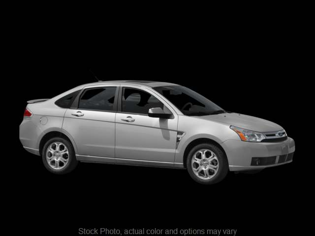 Used 2008  Ford Focus 4d Sedan SE at Action Auto Group near Oxford, MS