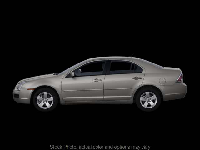 Used 2008  Ford Fusion 4d Sedan SE at Action Auto Group near Oxford, MS