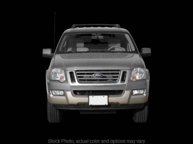 Used 2008  Ford Explorer 4d SUV 4WD XLT V6 at Good Wheels near Ellwood City, PA