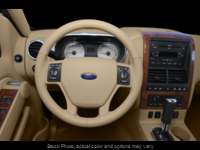 Used 2008  Ford Explorer 4d SUV 4WD Eddie Bauer V6 at Good Wheels near Ellwood City, PA