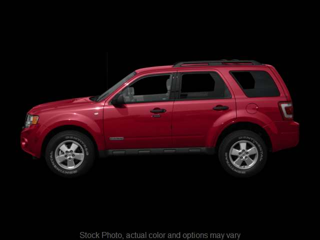 Used 2008  Ford Escape 4d SUV 4WD XLT V6 at Good Wheels near Ellwood City, PA