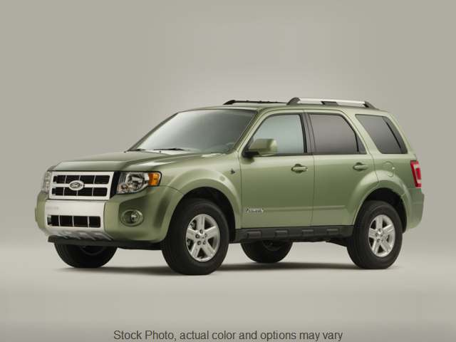 2008 Ford Escape Hybrid 4d SUV FWD at Express Auto near Kalamazoo, MI