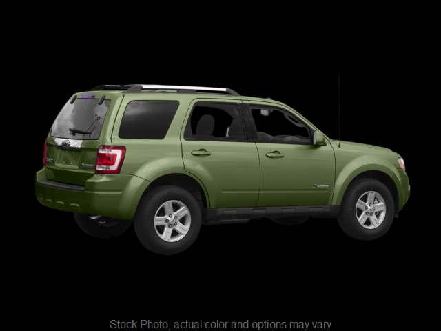 Used 2008  Ford Escape Hybrid 4d SUV FWD at VA Trucks near Henrico, VA