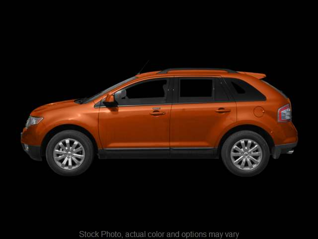 Used 2008  Ford Edge 4d SUV FWD SEL at Express Auto near Kalamazoo, MI