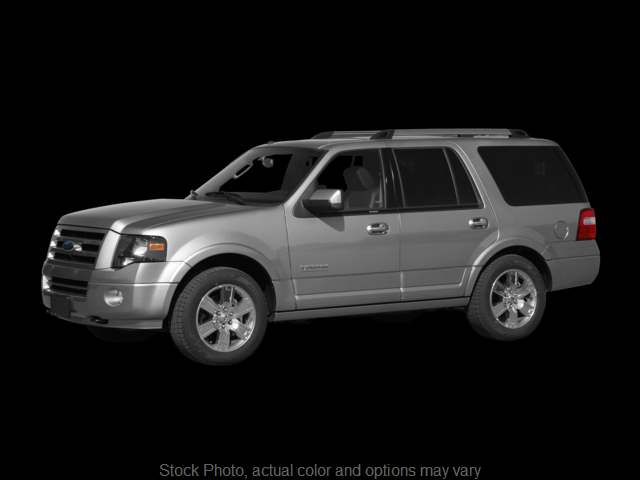 Used 2008  Ford Expedition 4d SUV 4WD Limited at VA Cars Inc. near Richmond, VA