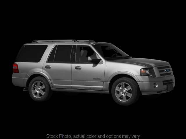 Used 2008  Ford Expedition 4d SUV 4WD Limited at VA Cars of Tri-Cities near Hopewell, VA