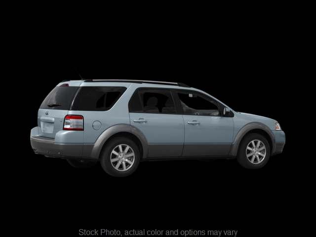 Used 2008  Ford Taurus X 4d SUV FWD SEL at Express Auto near Kalamazoo, MI