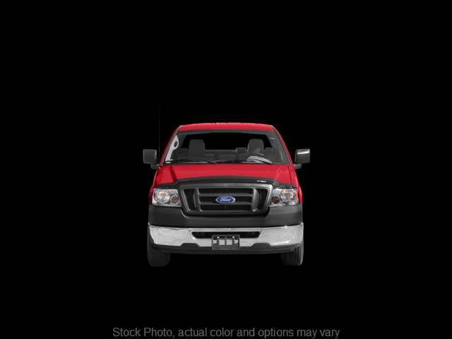 Used 2008  Ford F150 2WD Reg Cab XLT at Shields Auto Center near Rantoul, IL