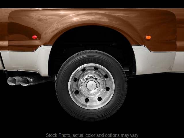 Used 2008  Ford F450 4WD Crew Cab XL DRW at Pekin Auto Loan near Pekin, IL