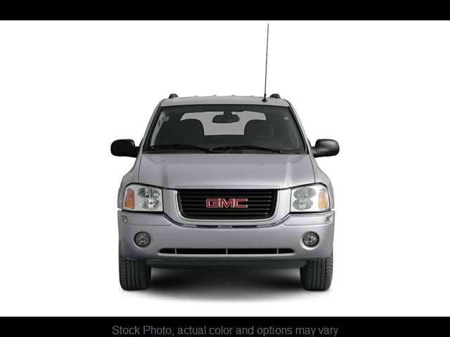 Used 2008  GMC Envoy 4d SUV 4WD SLE1 at Good Wheels near Ellwood City, PA