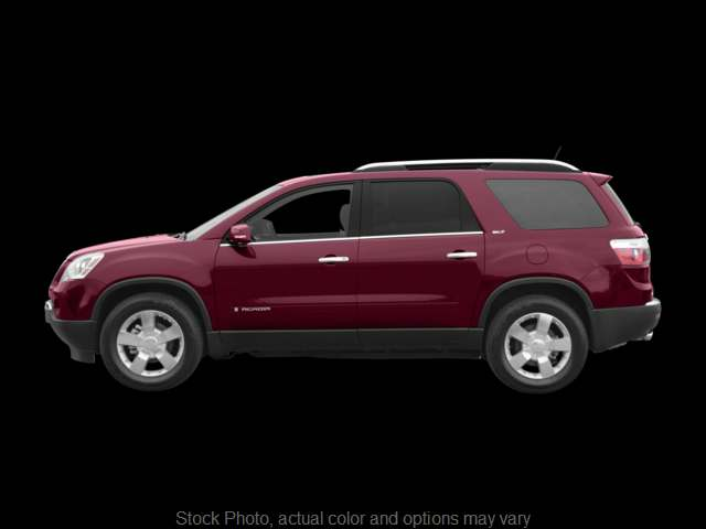 Used 2008  GMC Acadia 4d SUV FWD SLE at Express Auto near Kalamazoo, MI