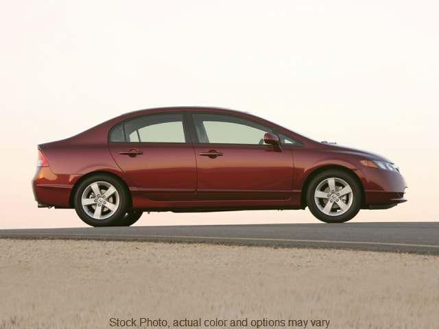 Used 2008  Honda Civic Sedan 4d LX Auto at Express Auto near Kalamazoo, MI