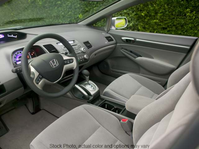 Used 2008  Honda Civic Sedan 4d LX Auto at Eagle Motor Group near Wetumpka, AL