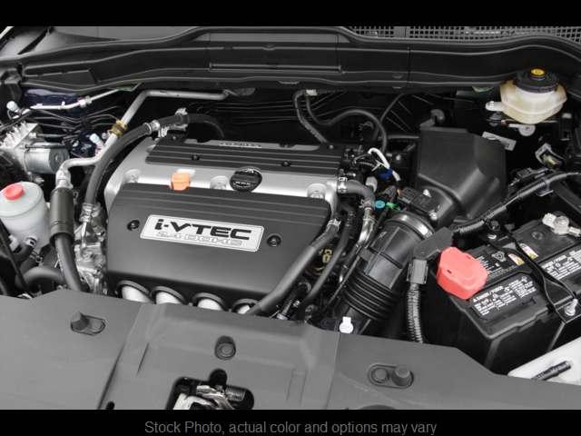 Used 2008  Honda CR-V 4d SUV 4WD EX at Express Auto near Kalamazoo, MI
