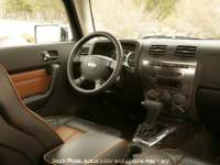 Used 2008  Hummer H3 4d SUV at Pierce Chevy near Ronan, MT