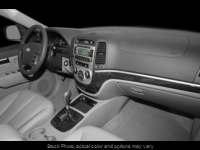 Used 2008  Hyundai Santa Fe 4d SUV FWD SE at Action Auto Group near Oxford, MS