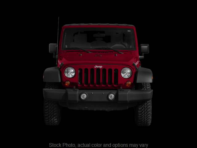 Used 2008  Jeep Wrangler Unlimited 4d Convertible 4WD Sahara at City Wide Auto Credit near Toledo, OH