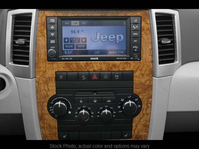 Used 2008  Jeep Grand Cherokee 4d SUV 4WD Laredo (V6) at Express Auto near Kalamazoo, MI