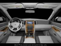 Used 2008  Jeep Grand Cherokee 4d SUV 4WD Limited at Ubersox Used Car Superstore near Monroe, WI