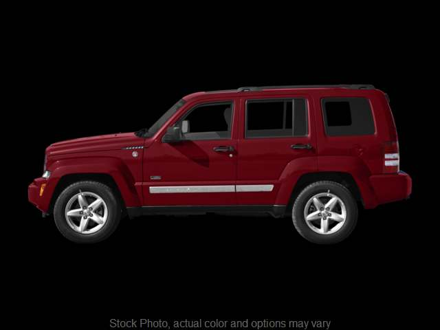 Used 2008  Jeep Liberty 4d SUV 2WD Limited at Express Auto near Kalamazoo, MI