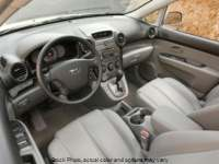 Used 2008  Kia Rondo 4d Wagon LX V6 at Camacho Mitsubishi near Palmdale, CA