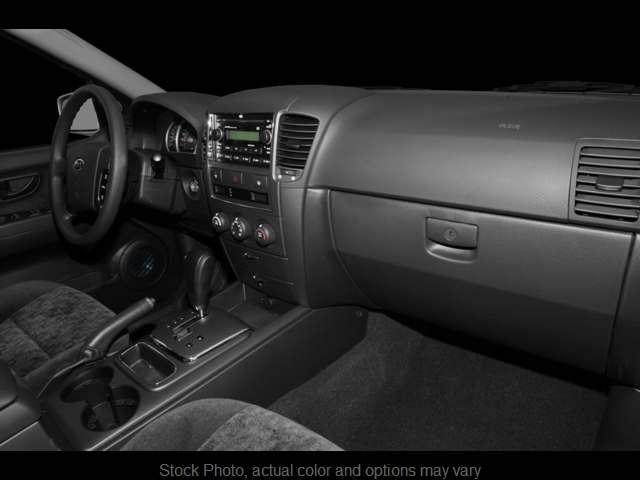 Used 2008  Kia Sorento 4d SUV 2WD EX at Camacho Mitsubishi near Palmdale, CA