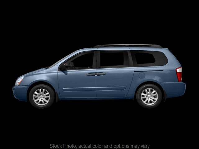 Used 2008  Kia Sedona 4d Wagon EX at Good Wheels near Ellwood City, PA